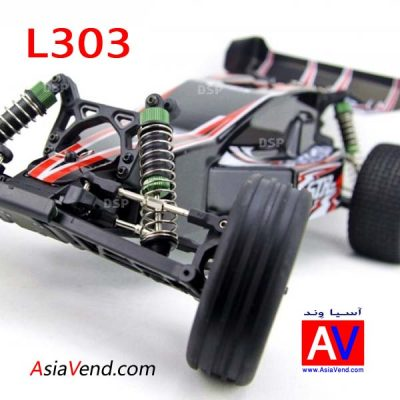 ماشین کنترلی L303