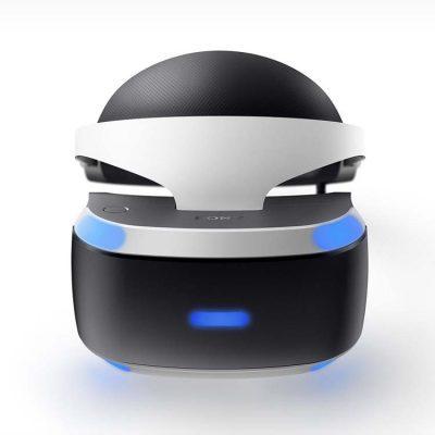 عینک واقعیت مجازی پلی استیشن PlayStation VR