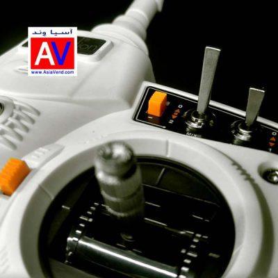 فروشگاه آرسی 400x400 Walkera Devo 10ch Transmitter Mode 2
