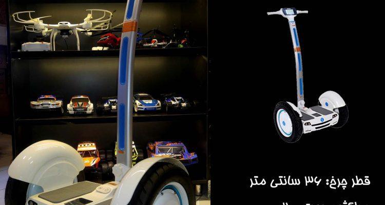 فروش اسکوتر برقی دسته دار آسیاوند 750x400 تصاویر اسکوتر برقی و انواع خودران هوشمند