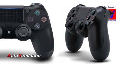 دسته پلی استیشن 4 Playstation 4 DualShock Controller