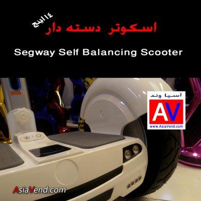 اسکوتر برقی ارزان مدل D14 SMART SCOOTER