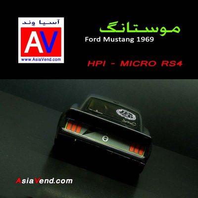 ماشین آرسی آسیاوند 8 400x400 ماشین رادیوکنترلی آرسی HPI Micro RS4
