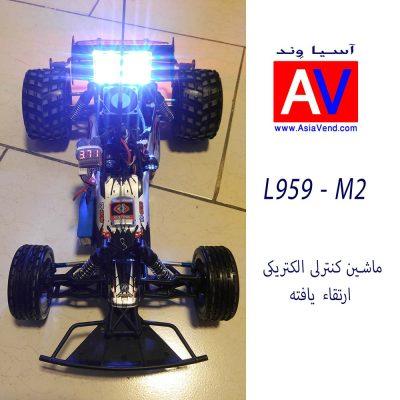 ماشین کنترلی Wltoys L959