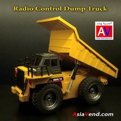 ماشین راهسازی آرسی کنترلی 400x400 ماشین آرسی   کامیون رادیو کنترلی 8