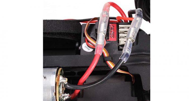 ماشین کنترلی آرسی آفرود K929 6 750x400 ماشین کنترلی آرسی آفرود K929