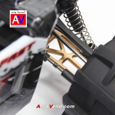 ماشین کنترلی آفرود / ماشین آرسی مدل 12409 سری 2018