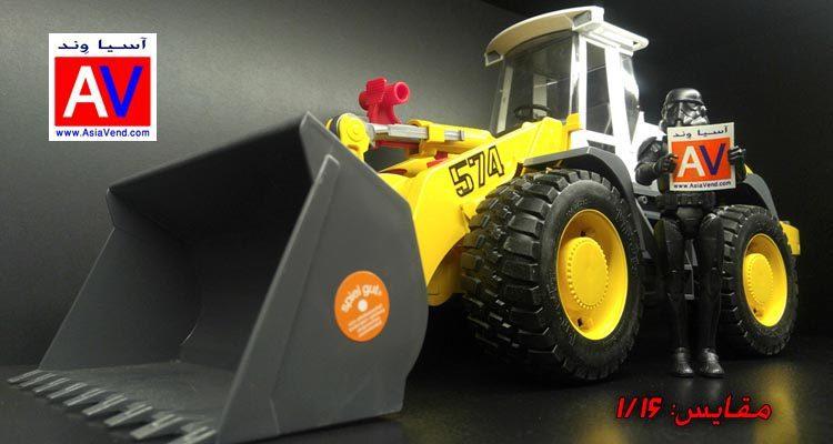 مرکز-فروش-ماکت-های-سایز-بزرگ-اصلی-ماشین-های-راهسازی-لودر-کامیون-بیل-مکانیکی-تریلی-اسباب-بازی-مدل-های-رادیو-کنترلی