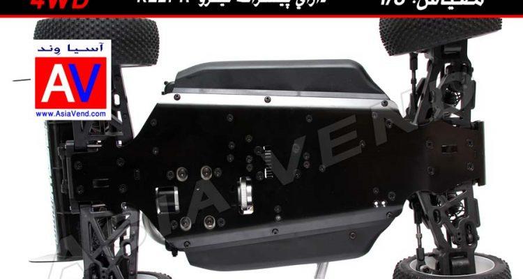 Kyosho Neo RC Car Chase خرید ماشین آرسی کیوشو نئو 2.0 / ماشین کنترلی Keyosho Inferno Neo 2.0