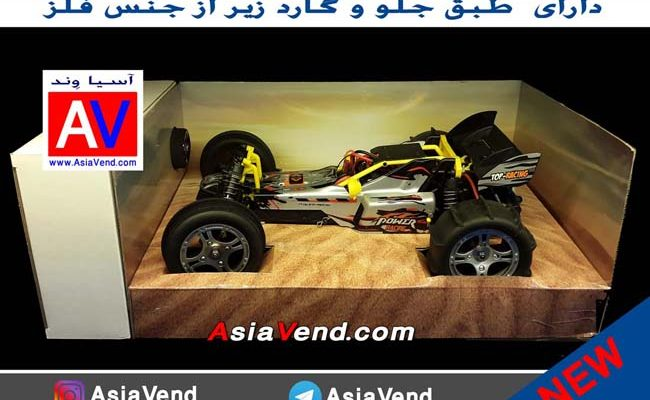Wltoys L959 Radio control Car toy by Asia Vend IRAN 1 650x400 ماشین کنترلی Wltoys L959
