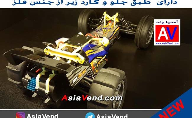Wltoys L959 Radio control Car toy by Asia Vend IRAN 7 650x400 ماشین کنترلی Wltoys L959