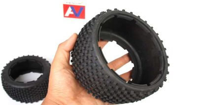 baja rc car tire