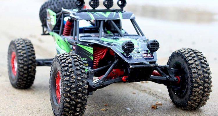 خرید ماشین کنترلی Toys OFFROAD RC CAR 750x400 ماشین کنترلی آفرود FY03 RC Car