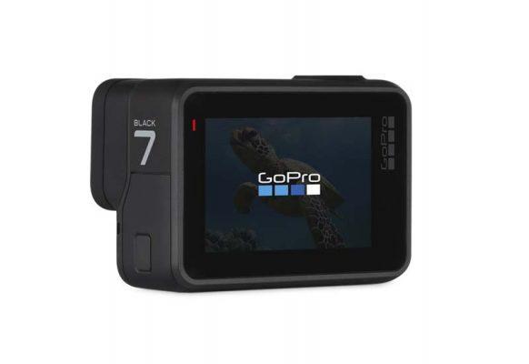 خرید GoPro 7 582x400 خرید دوربین گوپرو Hero 7 Black