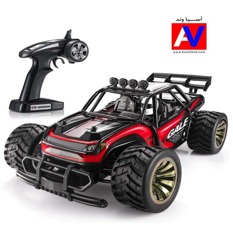 Gale Off-Road RC Car