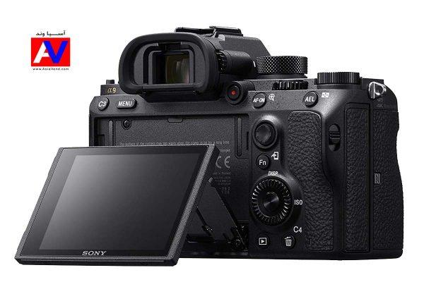 Sony a9 Full Frame Mirrorless دوربین  600x400 دوربین Sony Alpha A9