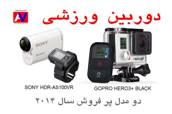 Sony vs GoPro Action Camera  600x400 ?What is Action Camera